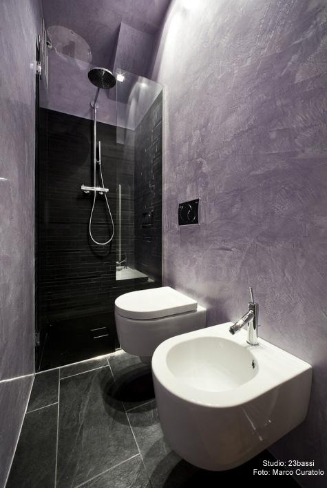 Rivestimenti per le pareti quali scegliere - Stucco fughe piastrelle ...